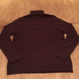 NWT Chico's Turtleneck Sweater